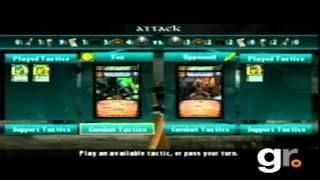 Warhammer: Battle for Atluma - gameplay 11-09-06