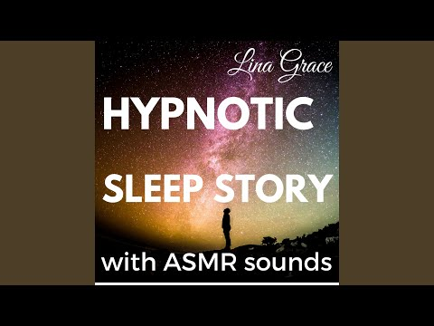 Hypnotic Sleep Story Intergalactic Space Travel