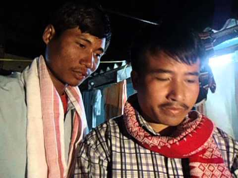 bwisagu magw Celebrated bodo people also in haydrabad