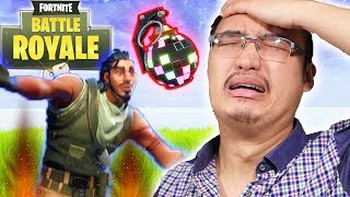 LE PLUS GROS FAIL ROYALE DE MA VIE ! | Fortnite Battle Royale
