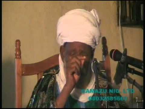 Download Sheikh Dahiru Bauchi Tafsir'09 Day 2nd 2/3