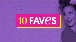 HSN | 10 FAVES Celebration 07.10.2017 - 03 AM
