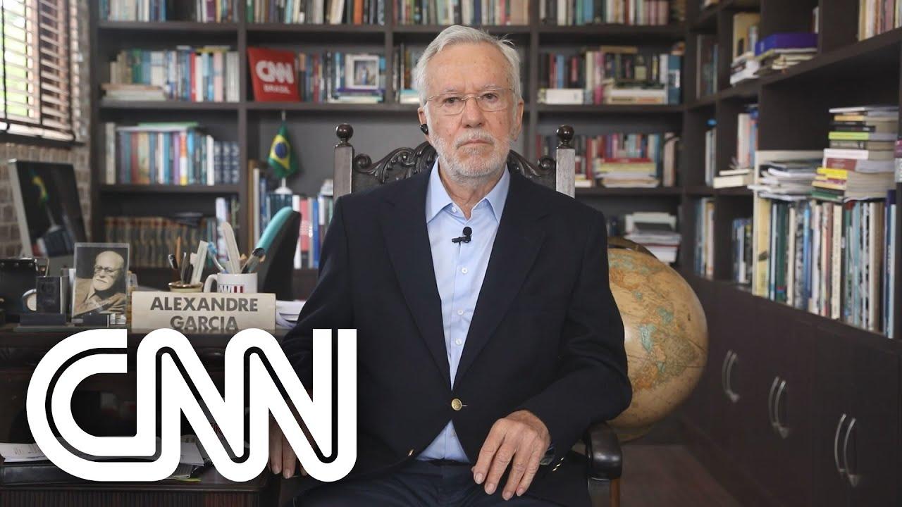 Alexandre Garcia analisa fala de Bolsonaro na ONU - Liberdade de Opinião - YouTube