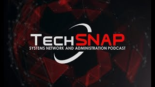 Quantum Resistant Encryption | TechSNAP 374