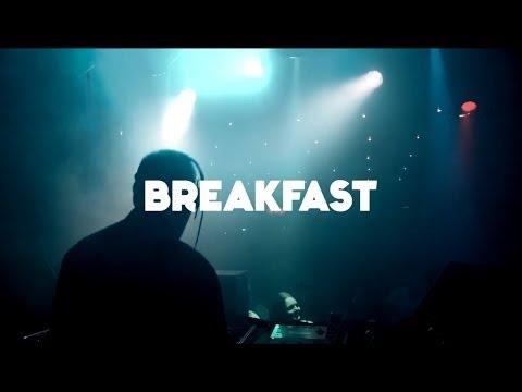 BREAKFAST Pres. DANNY BYRD (Hospital Records / UK) • Aftermovie