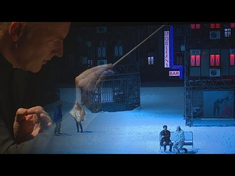 """La Bohème""-Jubiläumsausgabe! - musica"