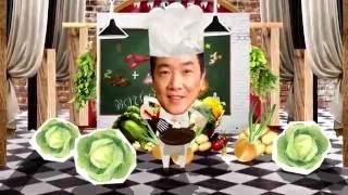 料理美食王20160914豆豉鮮蚵(駱進漢)