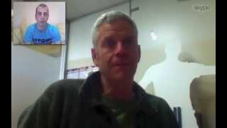 RIP ESSELSTYN: In-Depth Interview with Engine 2's Firefighter & World Class Triathlete