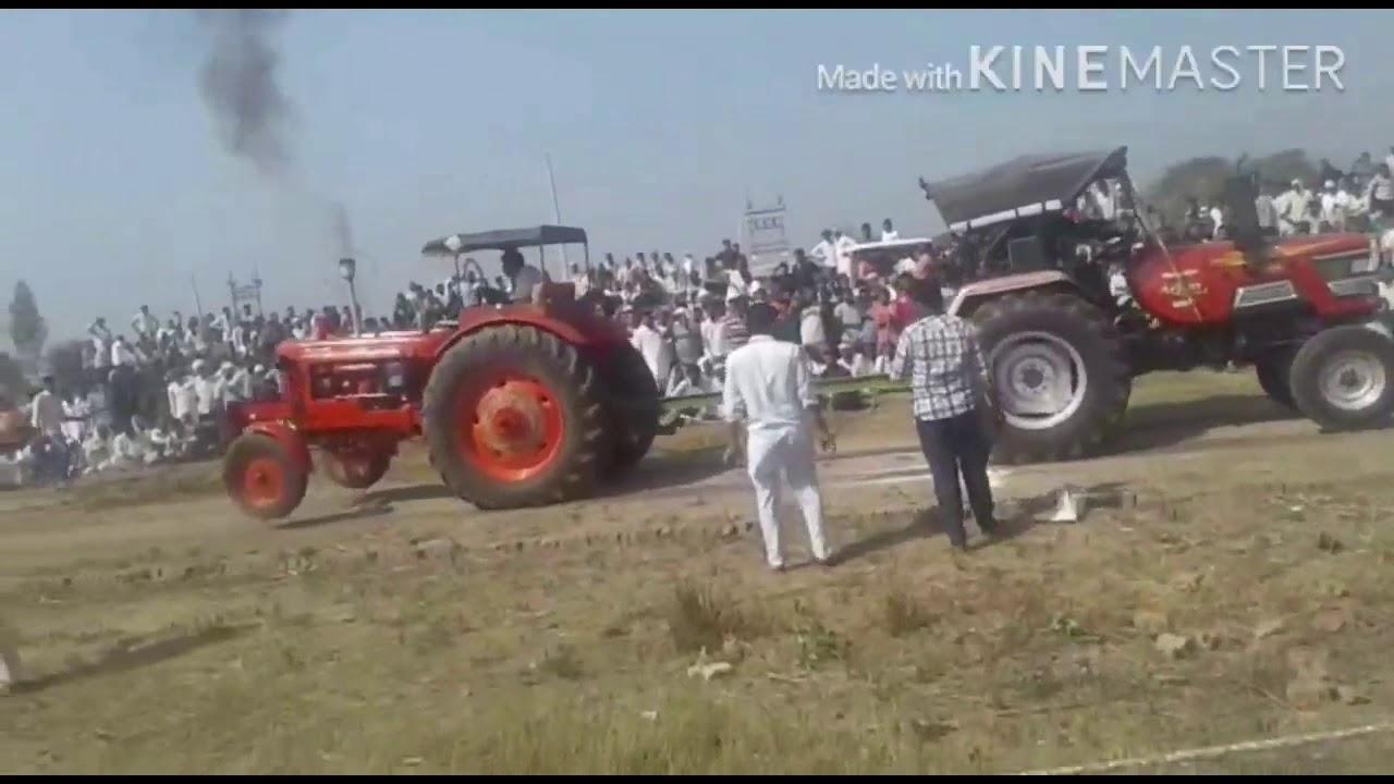 Konse Tractor Me Hai Damtractor Tochan