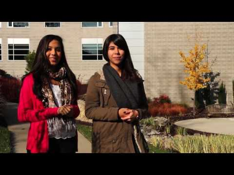 English Language Center Tour of Howard Community College