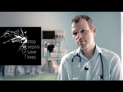 Sepsis kills more people than cancer around the world