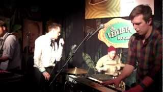 "Paper Route - Ending of ""Dance On Our Graves"" - SXSW Music Fest - The Velveeta Room"