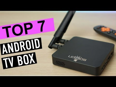 BEST ANDROID TC BOX! (2020)