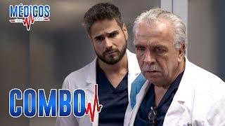 Médicos, línea de vida - C-02: La muerte del Doctor Lara | Las Estrellas