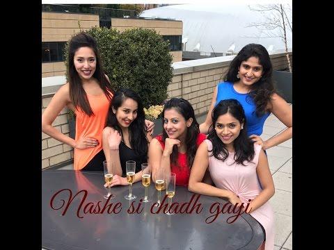 Nashe si Chadh Gayi| Bollywood Funk NYC