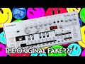 Bad gear roland tb 03 the official fake mp3