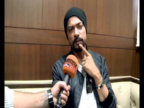RAPPER BOHEMIA ! KING OF DESI POP ! INTERVIEW ! AKSHAY KUMAR ! SAURABH SHARMA