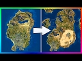 IS THE GTA 5 MAP TOO SMALL!? - WHY 90% OF THE GTA ONLINE MAP ISN'T USED BY ROCKSTAR & PLAYERS!