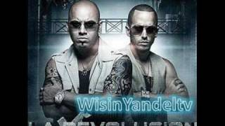 Imaginate.mp3 Wisin & Yandel Feat. T-Pain