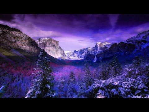 Medieval Fantasy Music - Blue Alpine Village