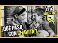 Lo que nunca supiste: EL BOLERO DE RAQUEL | ¿Chavita desapareció? | CANTINFLAS | CRONOS FILMS TV