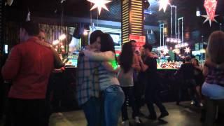 Танцы в Симферополь 18 января, Мураками, кизомба