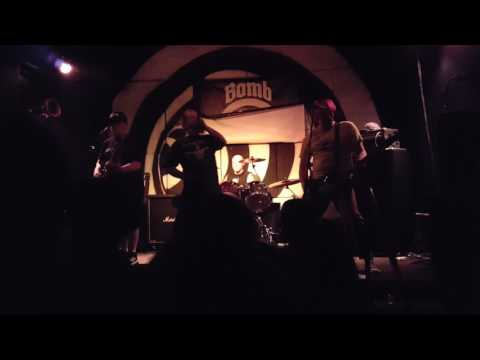 Boxcutter NW - Bed of Nails - Twilight Cafe Portland 2-4-17