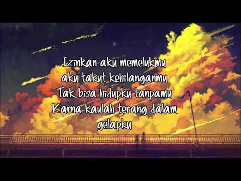 [ LIRIK VIDEO ] Aku Sangat Menyayangimu (Cover By Fadzil & Syed Faisal)