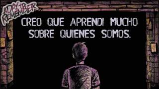 A Day To Remember // Same About You | Sub Español |