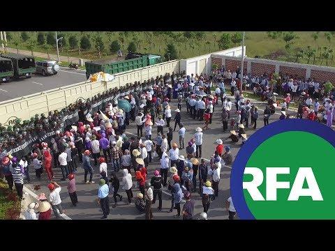 Đại gia khuynh đảo công quyền © Official RFA