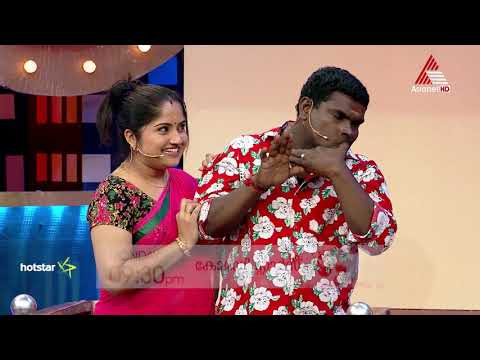 Comedy Stars Season 2 || Monday at 9:30 PM || Asianet