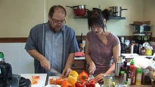 Cooking With Us - E02 - Salsa