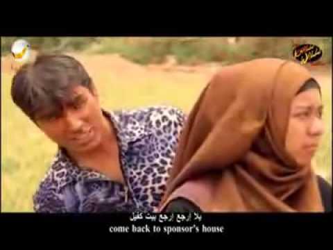 lagu india ala arabia lucu bingit