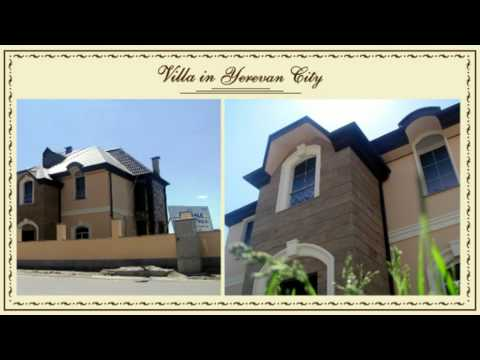 Villa in Nork-Marash  - Real Estate in Armenia