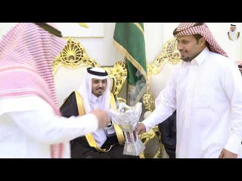 حفل زواج الشاب عبدالرحمن بن ظافرالكلثمي الشهري