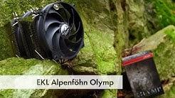 Alpenföhn OLYMP - Der derzeit stärkste CPU-Kühler im Test [Deutsch]