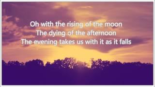 Aqualung - Sundowning lyrics