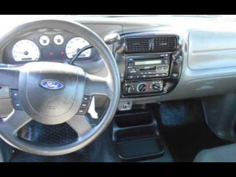 2005 Ford Ranger EDGE For Sale In PITTSBURG, CA