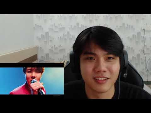 [Reaction] j-hope 'Daydream (백일몽)' MV