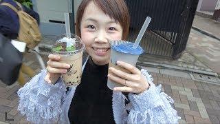 最近上京した田舎者の表参道デート♡笑