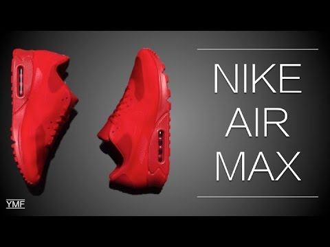 huge discount b5144 99077 NIKE AIR MAX | New AliExpress Replica / Fake Nike Air Max 90 Hyperfuse 2015