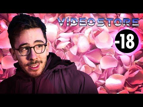 Le porno ( feat. KEMAR ) - Videostore #11
