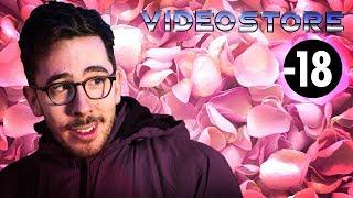 Le porno ( feat. KEMAR ) - Videostore