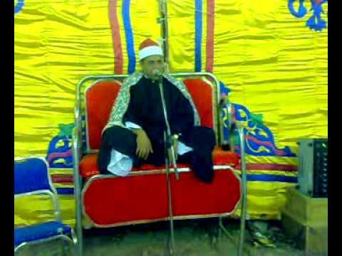 الشيخ محمد رشدى ابو الدهب