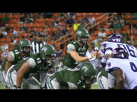 Unbeaten 'Bows not satisfied with 41-18 victory over Western Carolina