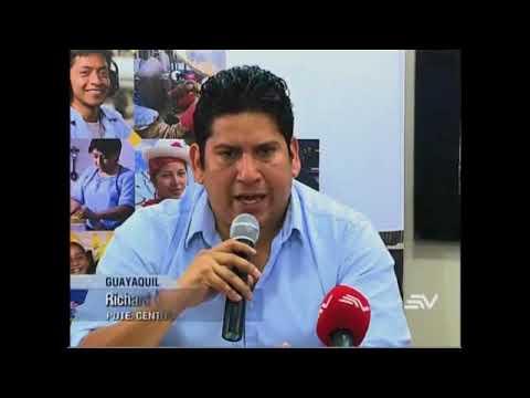 La Central Unitaria de Trabajadores da respaldo político al presidente Moreno