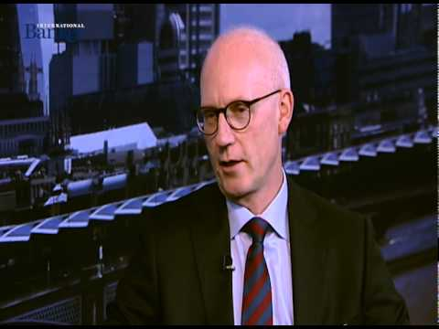 Pär Boman, CEO of Handelsbanken – International Banker