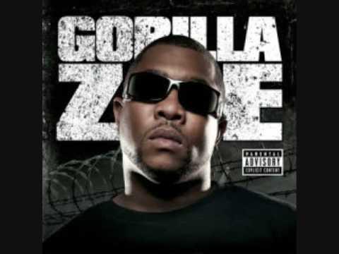 Get Money - Gorilla Zoe ft  Lil Wayne