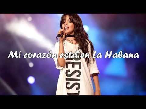 Camila Cabello - Havana [Letra en español]
