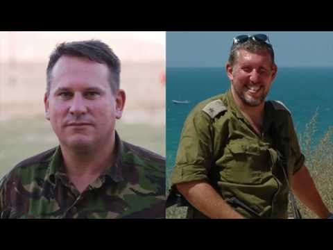 The Watchman Episode 22: CUFI Panel With Col. Richard Kemp, IDF Major Elliot Chodoff